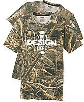 Russell Outdoors np0021R Explorer-Shirt