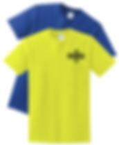 Gildn2300 ShortsleeveT-Shirts
