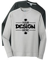Port & Company PC590 Crewneck Sweatshirts