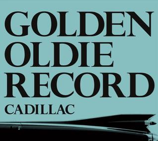 GOLDEN OLDIE RECORD