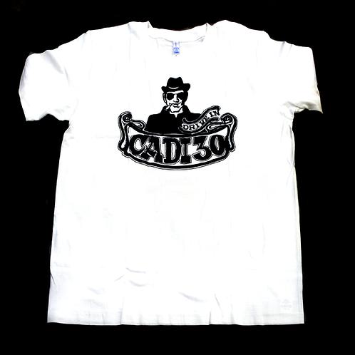 [CADI30] CADILLAC オリジナル T-shirt