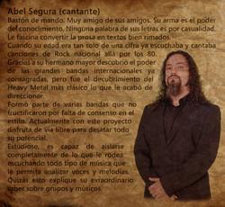 Abel Segura