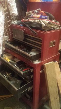 Garage Remodel 005