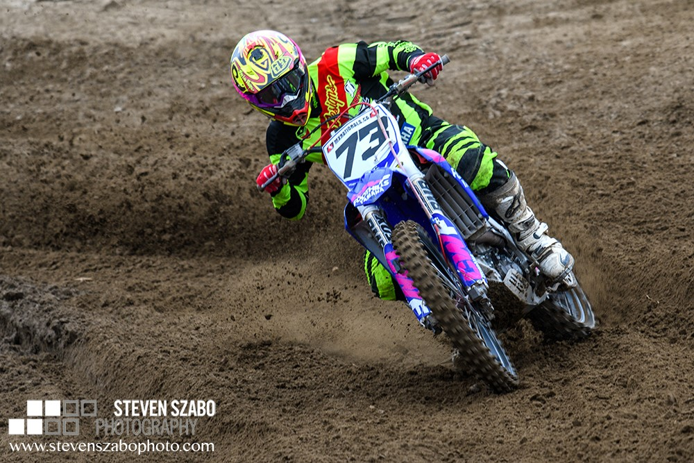 2016 MX Pro Nationals Training