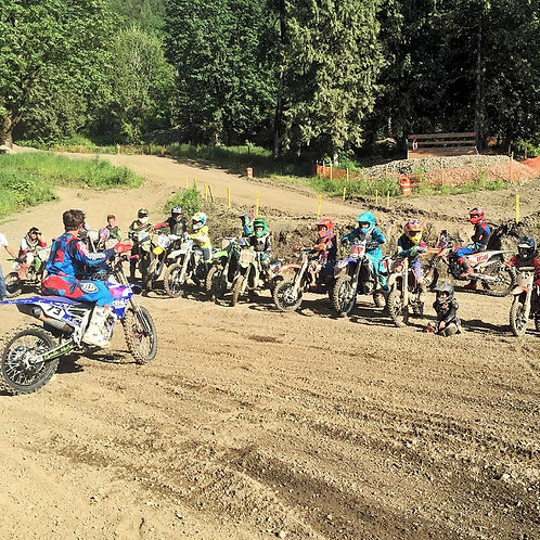 Group MX Lesson - (4 hrs) for 6-10 people