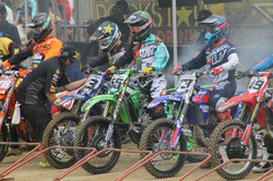 2016 MX Pro Nationals