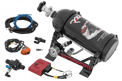 Yamaha 450 Ninja Backup Kit for Timbersled