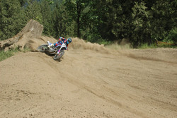 MX Endurance Training