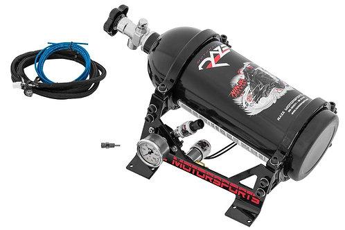 Yamaha 450 Ninja Backup Kit YETI BASE