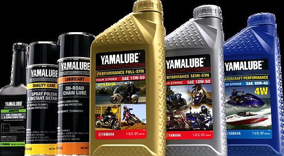 Yamalube bottles.png