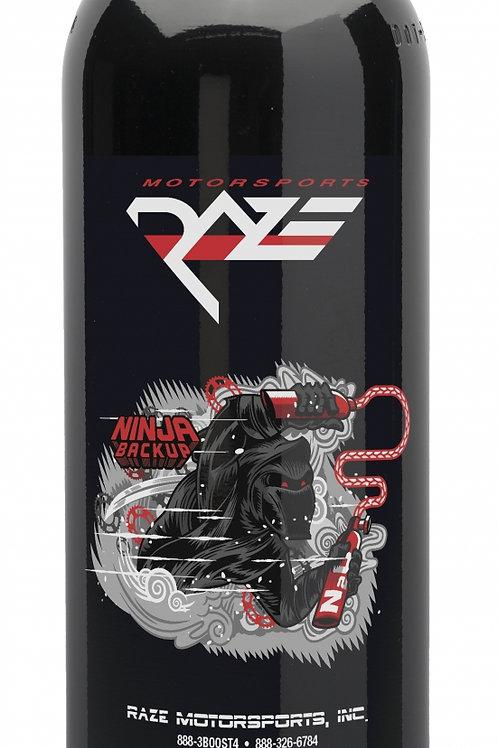 5 lb Spare Raze Motorsports Nitrous Bottle Yamaha