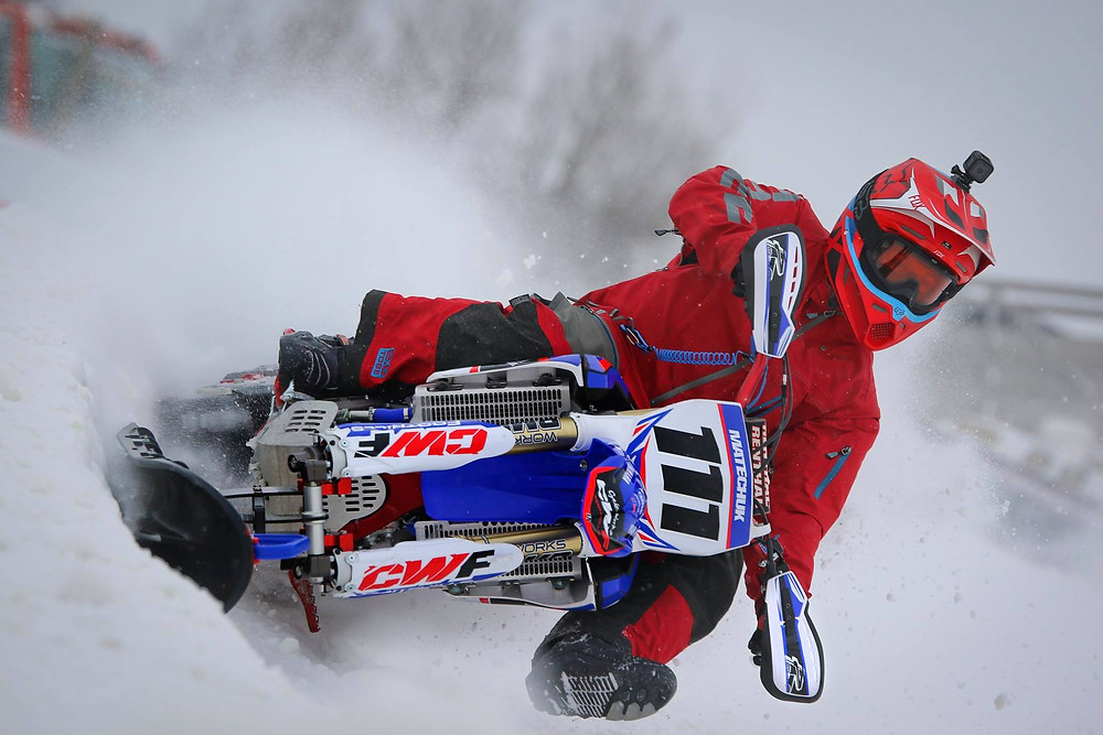 Cody Matechuk to X Games in 2017