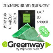 My Greenway SK