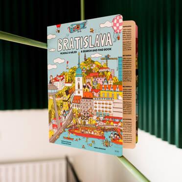 Bratislavabook - Mini publishing