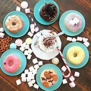 Bodka Donut Point