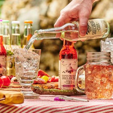 Sigelsberg Cider