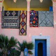 Zahora Project - Marocký Bazár