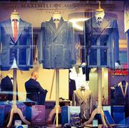 Maximilian Mucska Tailors