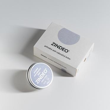 Zindeo