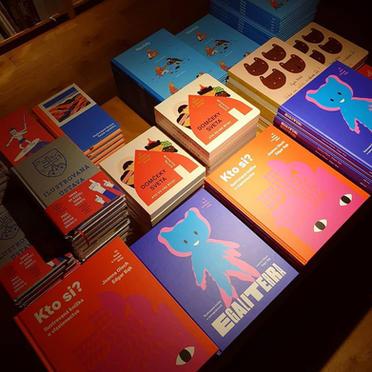 82 Bøok & Design Shõp