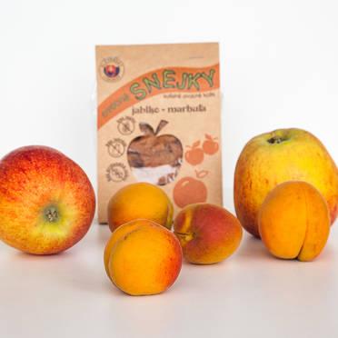 Ovocné SNEJKY