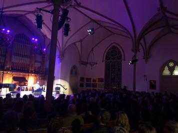 Antonio Rey Flamenco Concert Portland - Presented by Nat Hulskamp