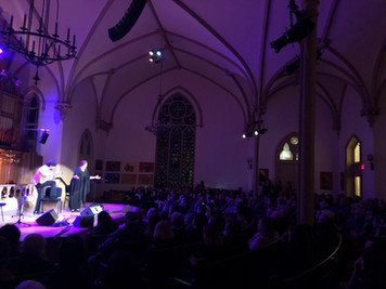 Mara Rey and Antonio Rey Flamenco Concert - Presented by Nat Hulskamp