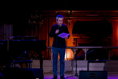 Flamenco Concerts in Portland - Presented by Nat Hulskamp