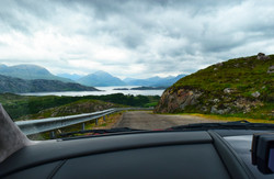 Aston in Applecross