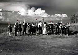 Headlands Mackinaw Wedding