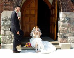 Harbor Springs Wedding II