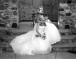 Castle Farms Fairytale Wedding