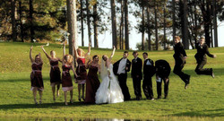 Indian River Country Club Wedding
