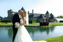 Castle Farms Kiss, Charlevoix