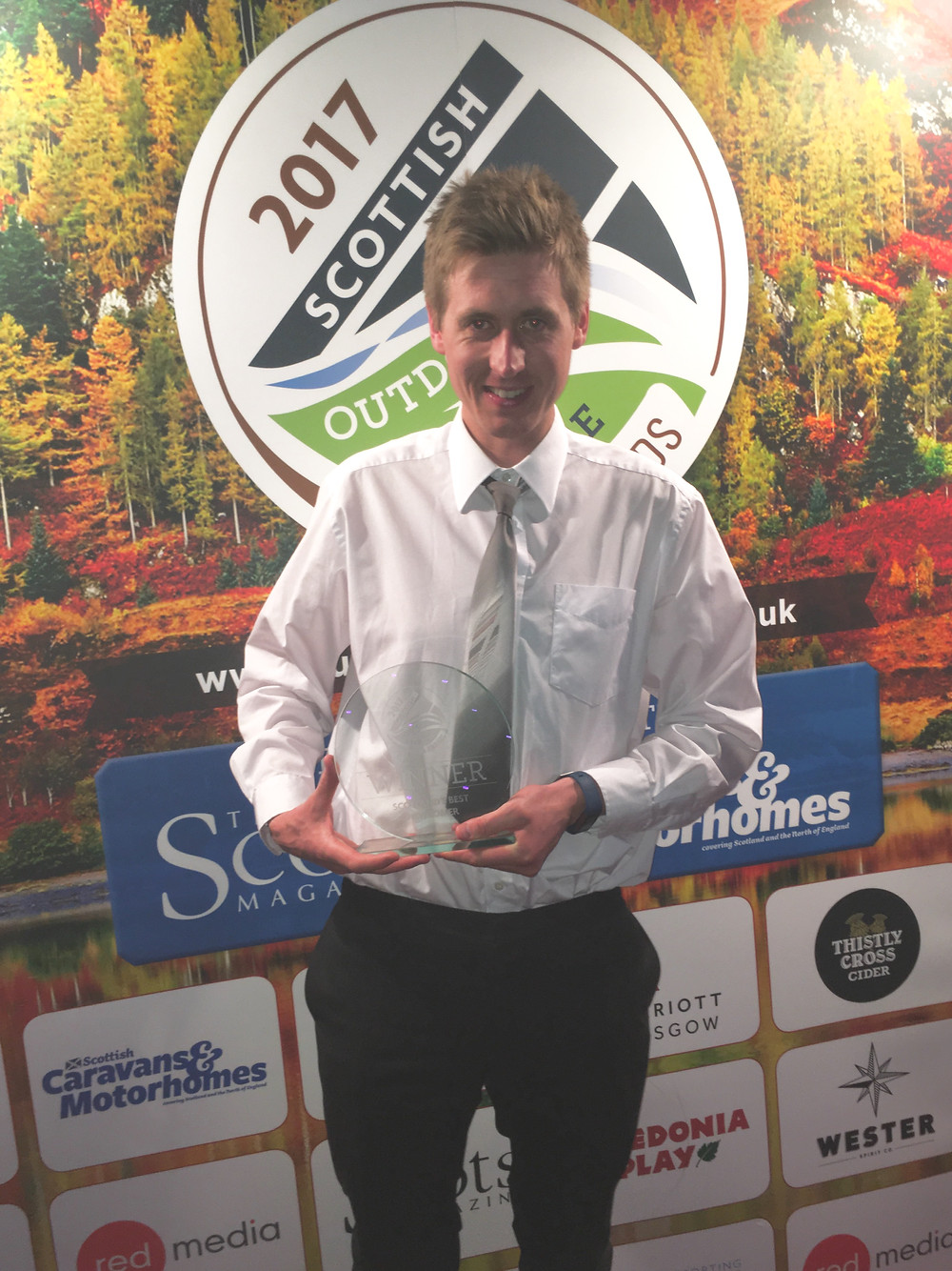 Ewan Miles, Ewan, Nature Scotland, Award, Winnter, Mull, Isle of Mull