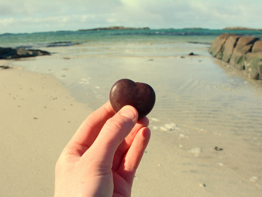Sea Heart Success!