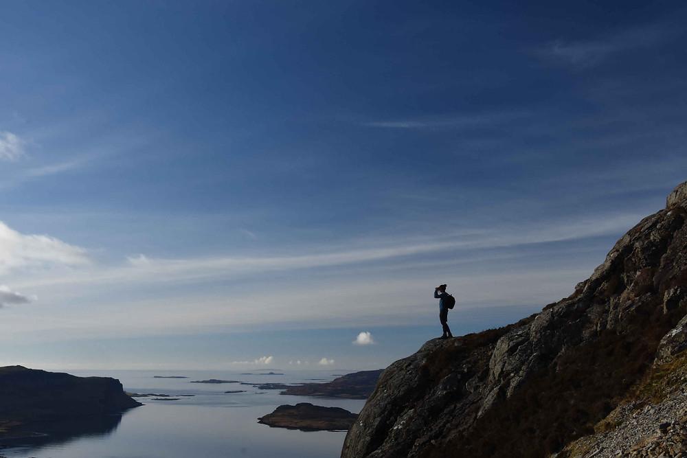 mull, isle of mull, mountains, hebrides, nature scotland,