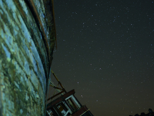 Celestial Navigation...
