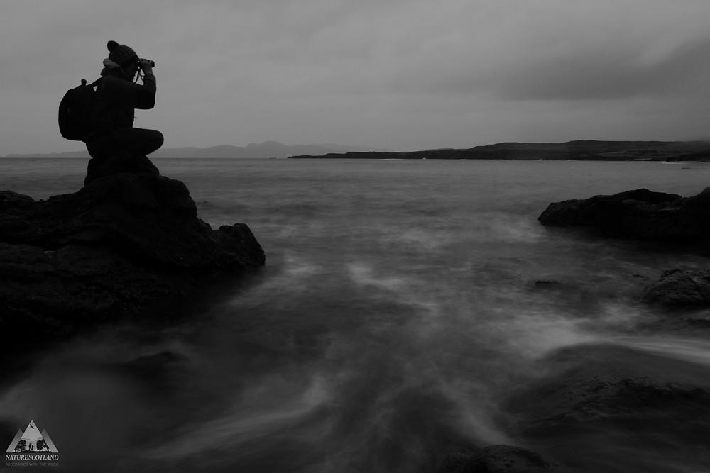 Mull Wildlife Tours, Isle of Mull, Ewan Miles, Nature Scotland, Mull, Photography,