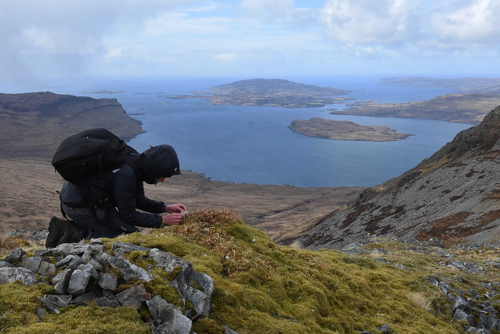 Mull, Isle of Mull, Mountain Ecology, Mountain Expedition,