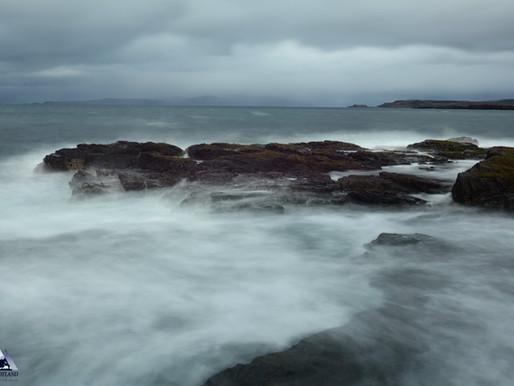 Stormy Seas...