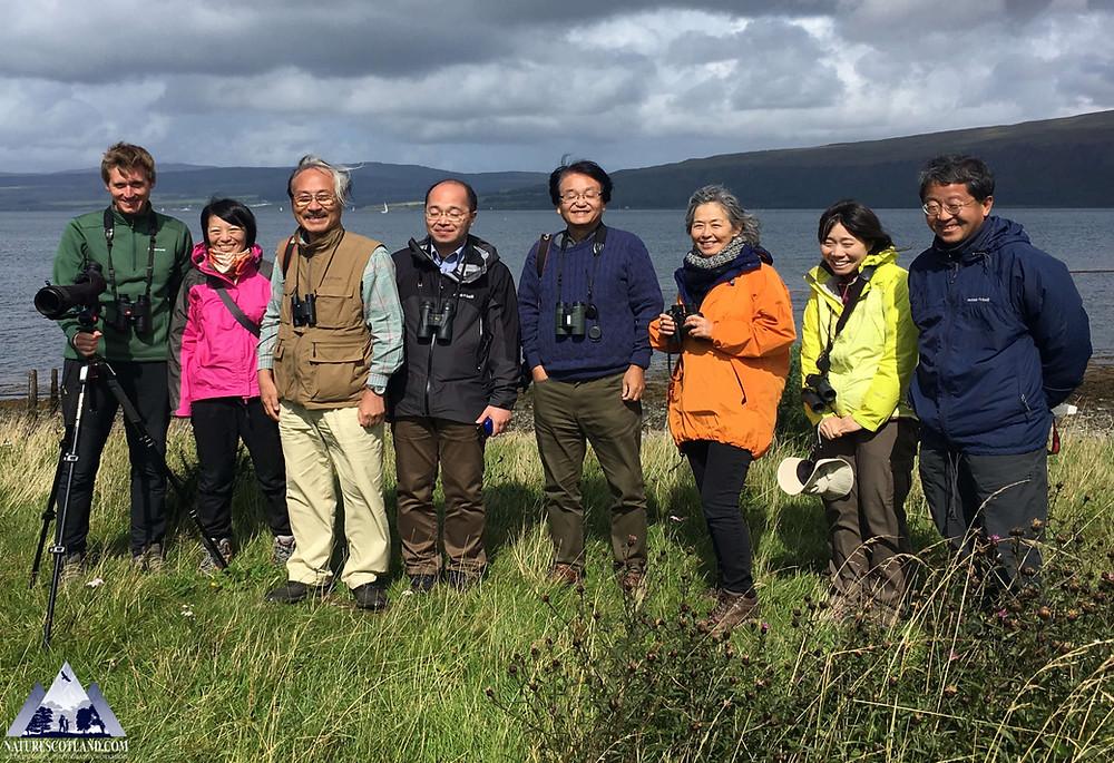 mull, isle of mull, nature scotland, wildlife, mull wildlife, mull wildlife tours,