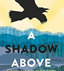 A Shadow Above – The fall and rise of the Raven by Joe Shute