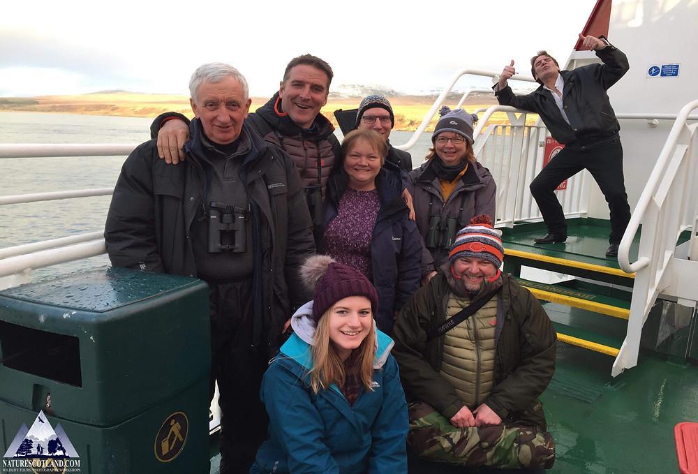 Islay, Isle of Islay, Iolo WIlliams, Nature Scotland, Wildlife Tours,