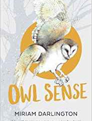 Owl Sense by Miriam Darlington