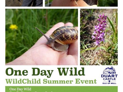 WildChild Summer Event