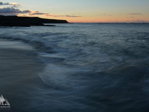 Sea Views...
