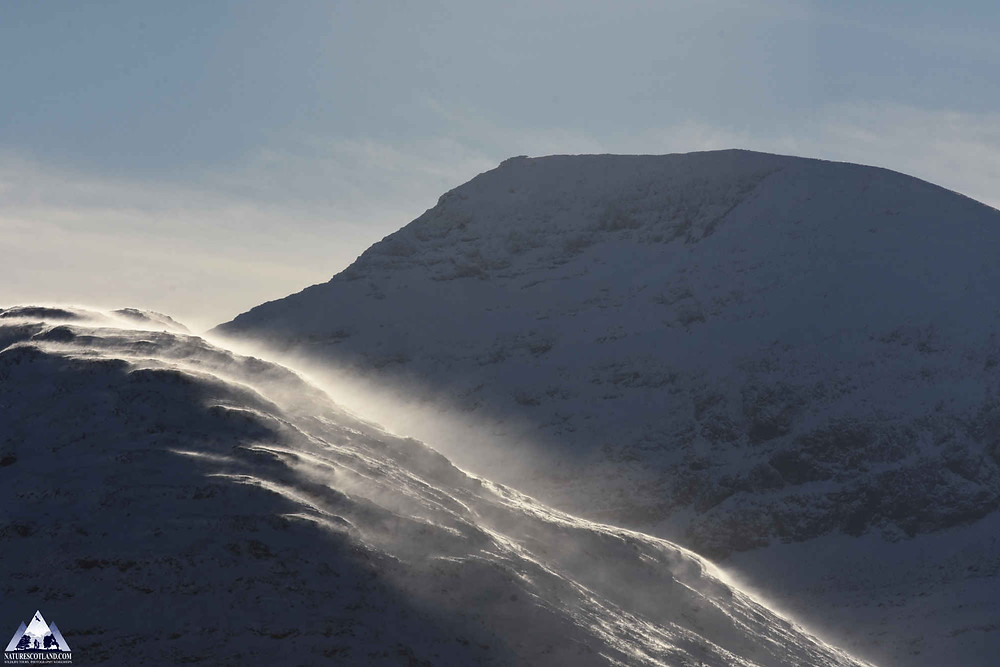 mull winter, isle of mull, snow scotland, mountains