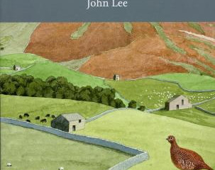 Yorkshire Dales by John Lee New Naturalist series