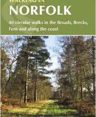 Walking in Norfolk  by Laurence Mitchell 2017